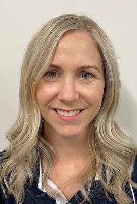 Jenna Price Cannington Physio