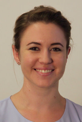 Jenna Basile Cannington Physio