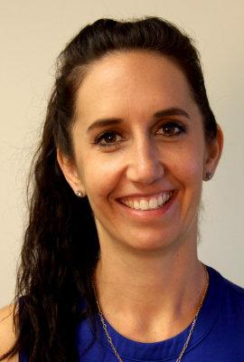 Clare Knight Cannington Physio