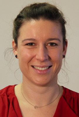 Ilena O'Driscoll Cannington Physio