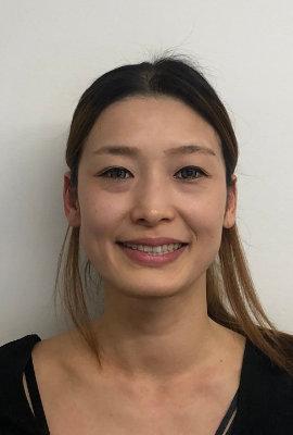 Azusa Omori Cannington Physio