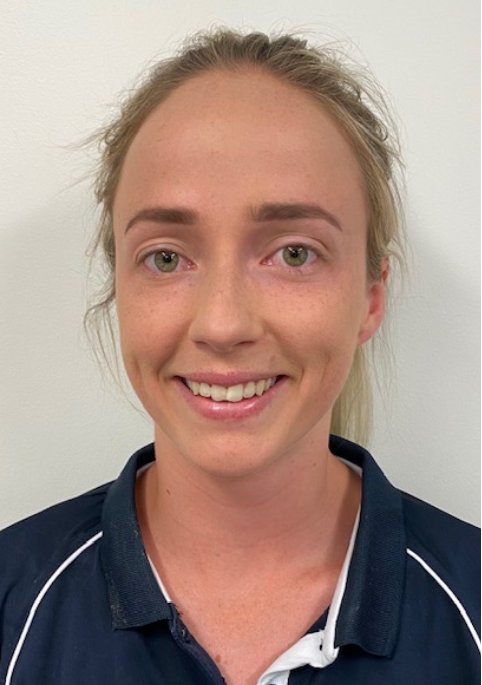 Shelby Maher Cannington Physio