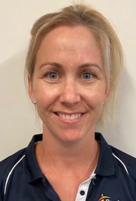Jenna Price Cannington Physio