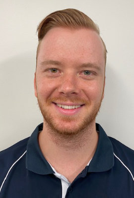Kieren Hill Cannington Physio