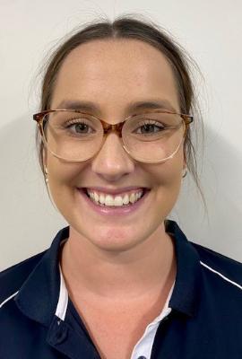 Sophie Hogan Cannington Physio
